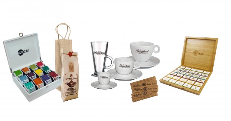 Overige producten en accessoires: